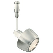 Modo 1 Light Head with Modern Metal Shade