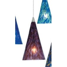 Cone II 1 Light Mini Pendant