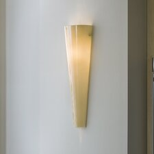 <strong>LBL Lighting</strong> Pavia 1 Light Wall Sconce