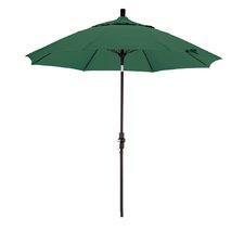 9' Olefin Solid Umbrella