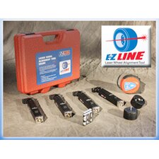 Ez Line Laser Wh Alignment Tool Kit