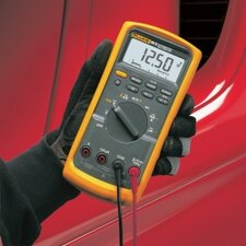 <strong>Fluke</strong> Multimeter Digit Auto, Stand Alone