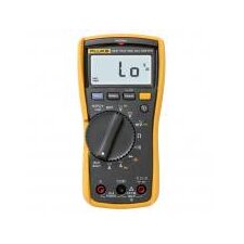 Fluke-117 Electrician True Rms Multimetr