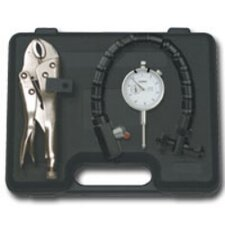 Disc Rotor/Ball Joint Gauge, Economy Set