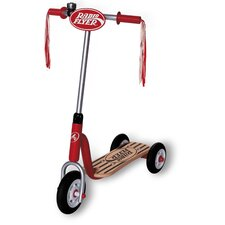 <strong>Radio Flyer</strong> Little Scooter