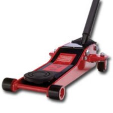 2 Ton Low-Rider Floor Jack