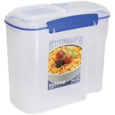 2.8 Liter Cereal Storage Container