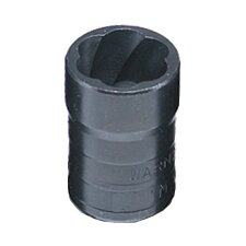 1/2 3/8 Dr Deep Twist Socket