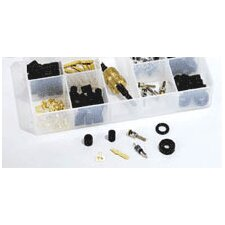 Master Adapter Repair 126Pc Kit