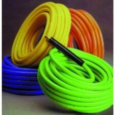 Hose 25' 3/8Id Orange Premium Pvc