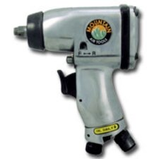 Impact Wrench 3/8 Pistol Grip