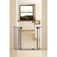 <strong>Dreambaby</strong> Dreambaby Auto Close/ Auto Hold Swing Close Security Gate