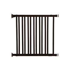 <strong>Dreambaby</strong> Wooden Expandable Gate