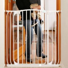 <strong>Dreambaby</strong> Madison Xtra Tall and Wide Swing Close Gate Combo Pack