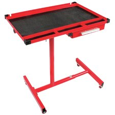 Adjustable Heavy Duty with Drawer Workbench