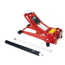 <strong>Sunex</strong> Floor Jack 2 Ton Low Boy