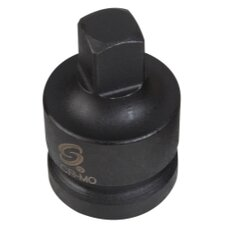 Socket Impact Adapter 3/8In. Female 1/2In. Male
