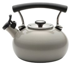 Contempo 2-qt. Tea Kettle