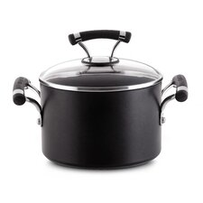Contempo 3-qt. Soup Pot with Lid