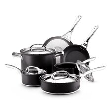 <strong>Circulon</strong> Infinite 10-Piece Cookware Set