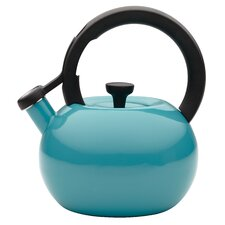 Circles 2-Quart Teakettle