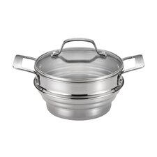 Universal Steamer with Lid