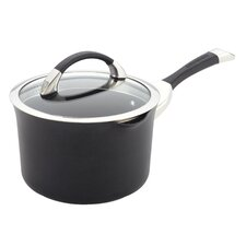 Symmetry 3.5 Qt. Saucepan with Lid