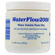 8 Oz Water Flow 20000 Paste Flux AM51054