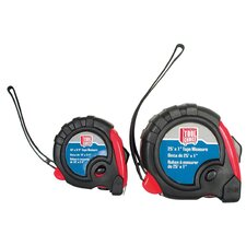 2 Piece Tape Measure Set 17739