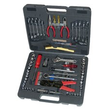 <strong>GREAT NECK</strong> 125 Piece Tool Kit TK125