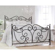 Serta Metal Bed