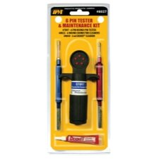 6 Round Pin Towing Maintenance Kit
