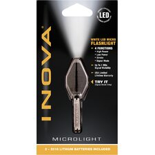 <strong>Nite Ize</strong> Inova UV LED Microlight