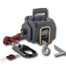 3,500 Lb Electric Winch (Remote Control)