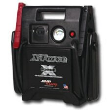 <strong>Solar</strong> Jump-N-Carry X-Force 12V Jump Starter