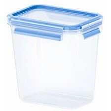 <strong>Frieling</strong> Emsa 3D Food Storage Deep Rectangular 54 fl oz Clip and Close Container