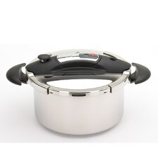 Speedo Pressure Cooker