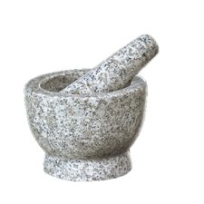 <strong>Frieling</strong> Cillo Solomon Mortar and Pestle Grinder
