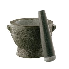 "<strong>Frieling</strong> ""Goliath"" Mortar and Pestle Set"