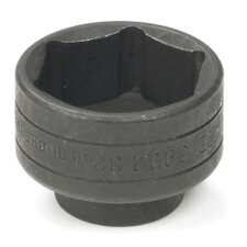 Wrench 32Mm Oil Filter End Cap 6Pt