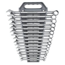 <strong>KD Tools</strong> Combo 15 Lp Gear Wrench Set