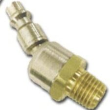 "Mstyle Ball Swivel Connector 1/4""Industrial Int."