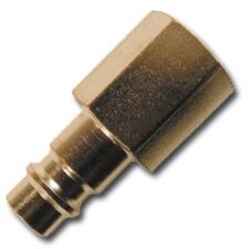 "Mega Flow Connector 1/4 "" Female"
