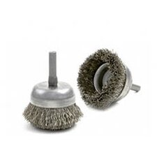 Bnh-16 .006 Small Dia Cup End Brush