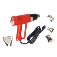 Digital Variable Temp Heat Gun Kit