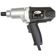 "<strong>K Tool International</strong> .5"" 120V/7AMP Cordless Electric Impact Wrench"