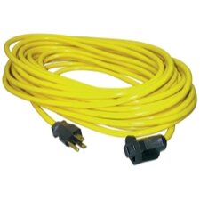 25' Outdoor Extension Cord
