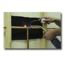 "Pyro Torch Shield 10""""X18"""""