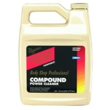 Compound Power Cleaner
