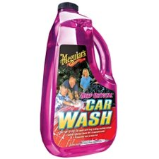 <strong>Meguiars</strong> Pizazz Car Wash Deep Crystal 64 Oz